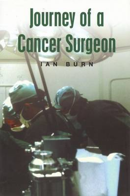 Journey of a Cancer Surgeon