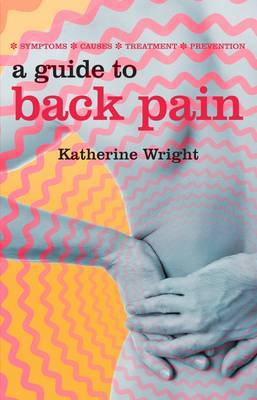 A Guide to Back Pain