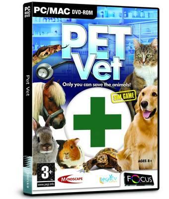 Pet Vet (ESS719/D)
