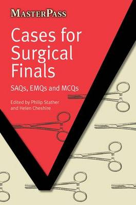 Cases for Surgical Finals