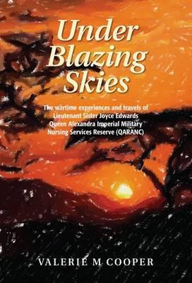 Under Blazing Skies