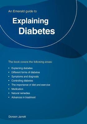 Explaining Diabetes