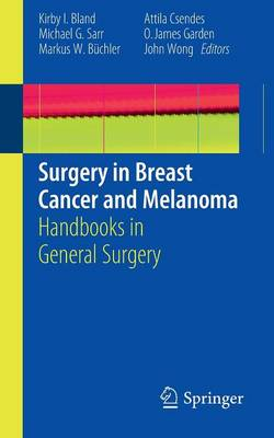 Surgery in Breast Cancer and Melanoma