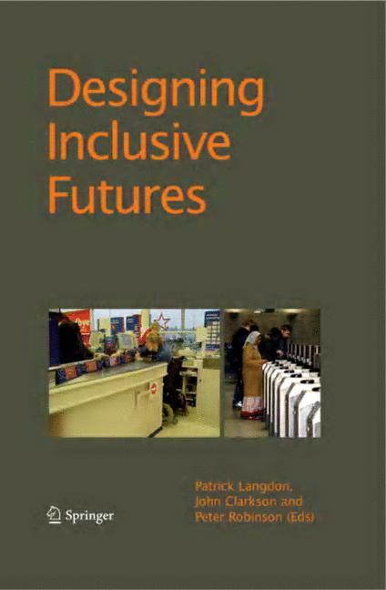 Designing Inclusive Futures