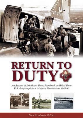Return to Duty