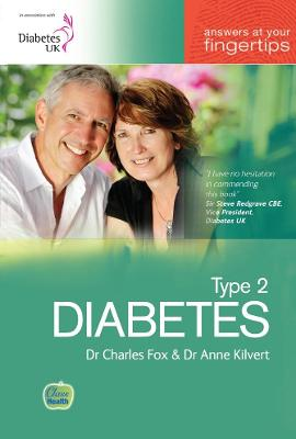 Type 2 Diabetes Answers at Your Fingertips