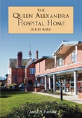 Queen Alexandra Hospital Home