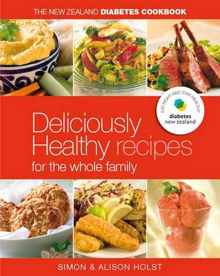 NZ Diabetes Cookbook