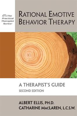 Rational Emotive Behavior Therapy, 2nd Edition