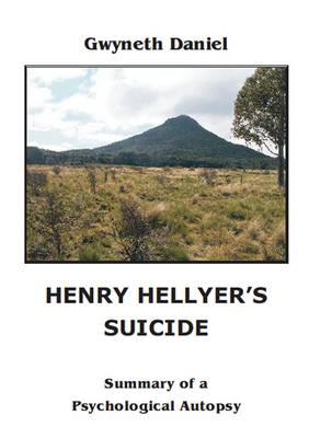 Henry Hellyer's Suicide