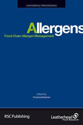 Food Chain Allergen Management