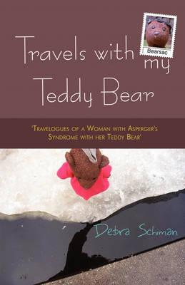 Travels with My Teddy Bear