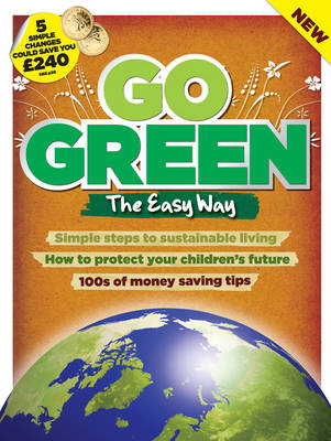 Go Green the Easy Way
