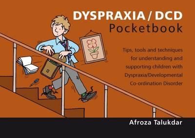 Dyspraxia/DCD Pocketbook
