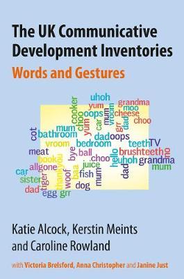 The UK Communicative Development Inventories 2020