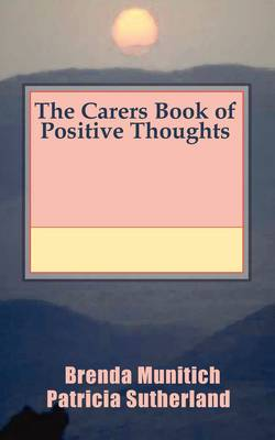 The Carers Book of Positive Thoughts