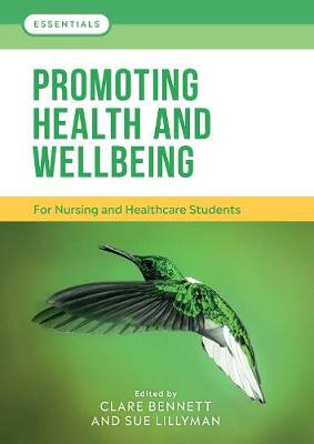 Promoting Health and Wellbeing