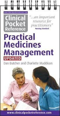 Clinical Pocket Reference Practical Medicines Management 2017
