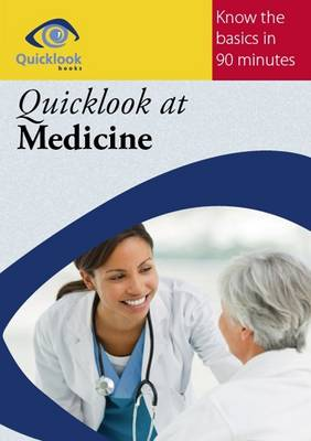 Quicklook at Medicine