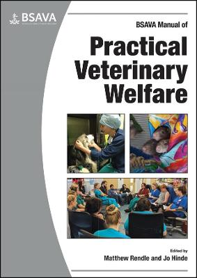 BSAVA Manual of Practical Veterinary Welfare