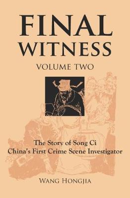 Final Witness: 2