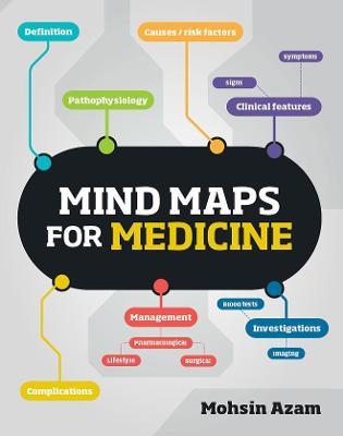 Mind Maps for Medicine