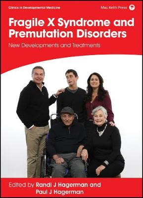 Fragile X Syndrome and Premutation Disorders