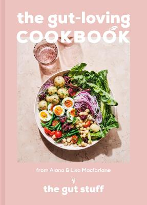 The Gut-loving Cookbook
