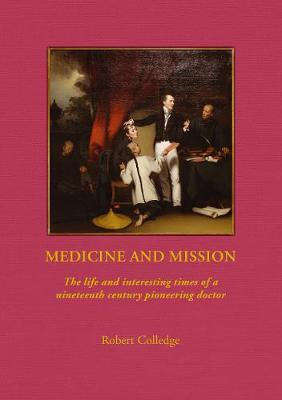 Medicine and Mission