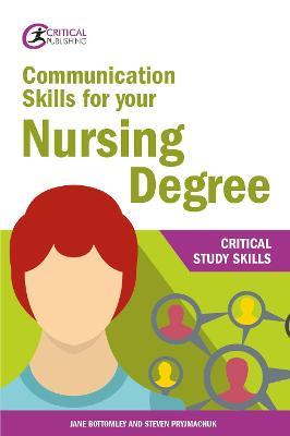 Communication Skills for your Nursing Degree