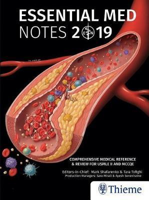 Essential Med Notes 2019