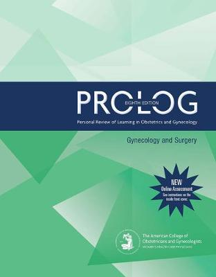 PROLOG: Gynecology and Surgery