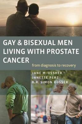 Gay and Bisexual Men Living with Prostate Cancer - From Diagnosis to Recovery