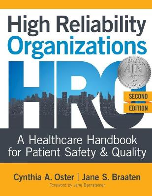 High Reliability Organizations, Second Edition