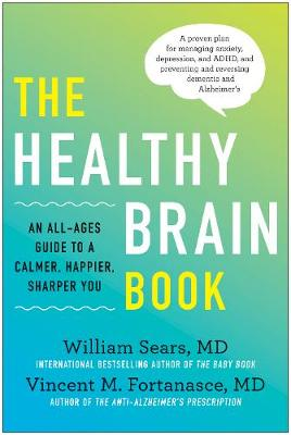 Healthy Brain Book
