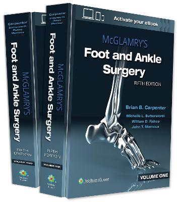 McGlamry's Foot and Ankle Surgery