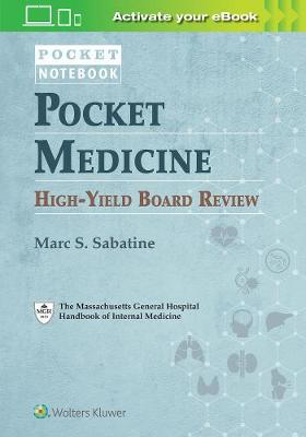 Pocket Medicine High-Yield Board Review