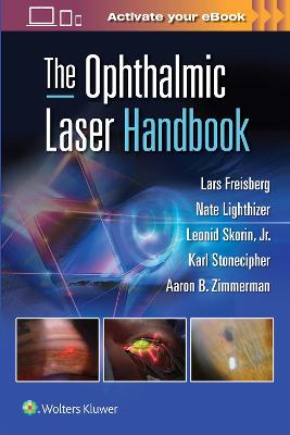 The Ophthalmic Laser Handbook