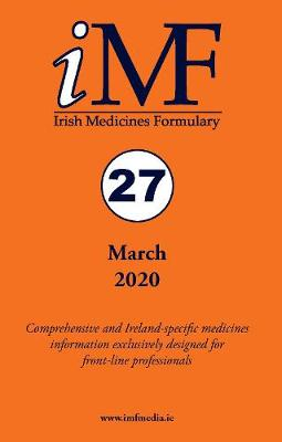 Irish Medicines Formulary (IMF)