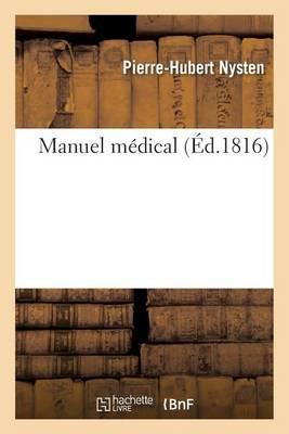 Manuel M dical Par P.-H. Nysten,