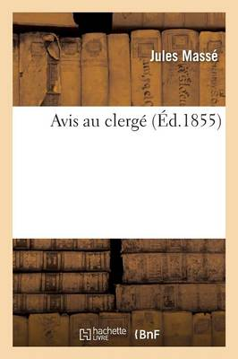 Avis Au Clerg