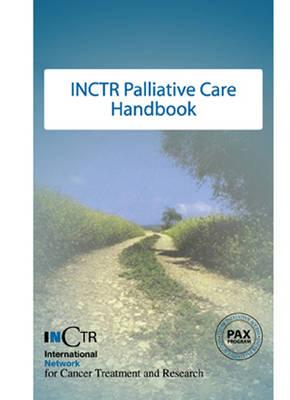 INCTR Palliative Care Handbook