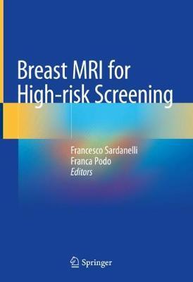 Breast MRI for High-risk Screening