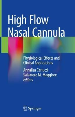 High Flow Nasal Cannula