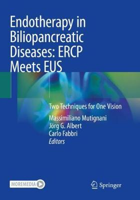 Endotherapy in Biliopancreatic Diseases: ERCP Meets EUS