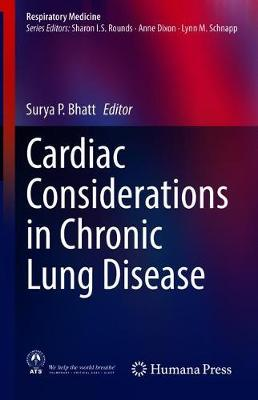 Cardiac Considerations in Chronic Lung Disease