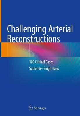 Challenging Arterial Reconstructions