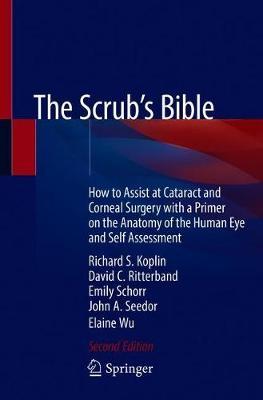 The Scrub's Bible
