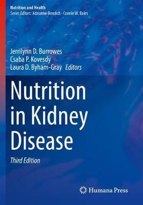 Nutrition in Kidney Disease