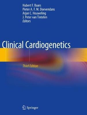 Clinical Cardiogenetics